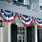 """Flag Bunting - Small - 18""""x36"""""""