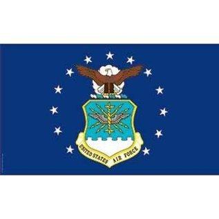 USAF - Seal Flag 3x5