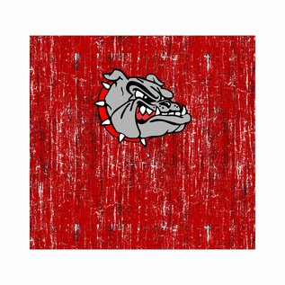Bulldogs School Spirit Neck Gaiters