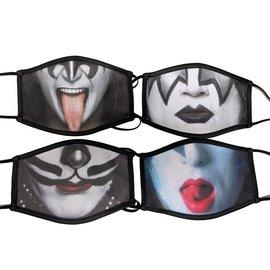 Custom Full Color Face Mask
