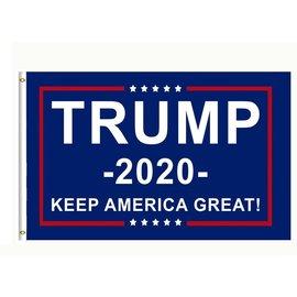 Trump MAGA Flag