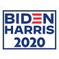 Political Yard Sign - Biden