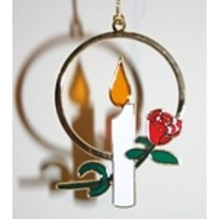 Military Spouse Ornament