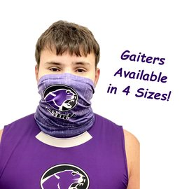 Breese Central High School Spirit Neck Gaiters