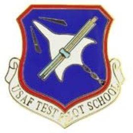 USAF TEST PILOT SCHOOL - 15710