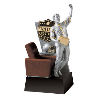"""Fantasy Football Chair - 13"""""""