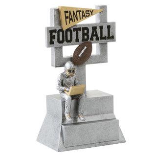 "Fantasy Football Goal Post 7"""