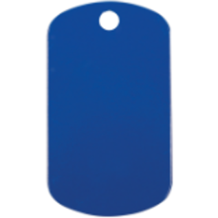 Engraved Pet Tag - Dog Tag