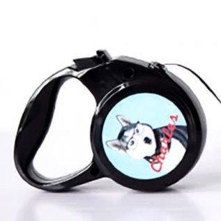 Custom Retractable Pet Leash