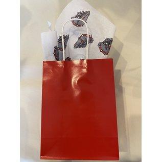 Custom Tissue Paper - 12 ft