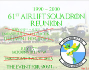 61st AS Reunion