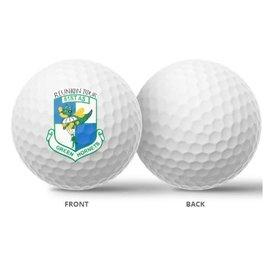 61st AS Reunion Golf Ball - Set of 3
