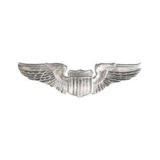 Pilot Wings Functional Badge