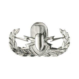 Explosive Ordnance Disposal Functional Badge