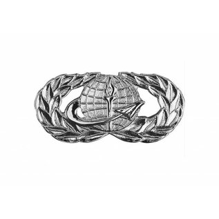 Force Support Functional Badge Basic