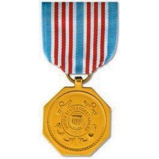 US Coast Guard Heroism