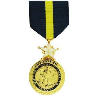 US Navy & US Marine Corps Distinguished Service