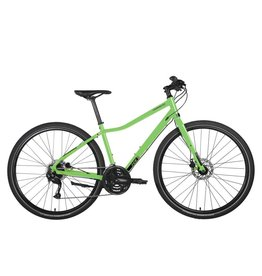 NORCO NORCO INDIE-2 MD GREEN
