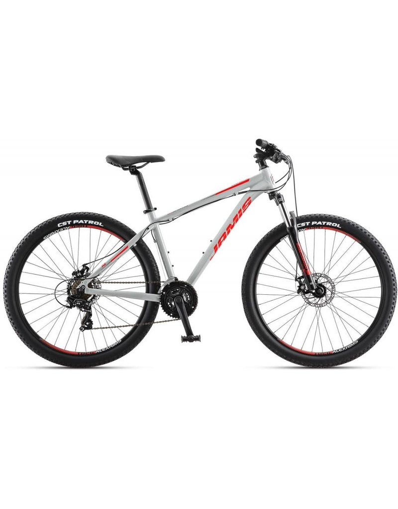 Jamis JAMIS TRAIL-X-A2 13 GREY 2019