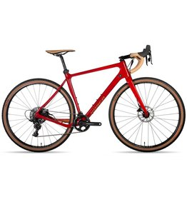 NORCO NORCO SEARCH XR C APEX 55.5 RED 2019*