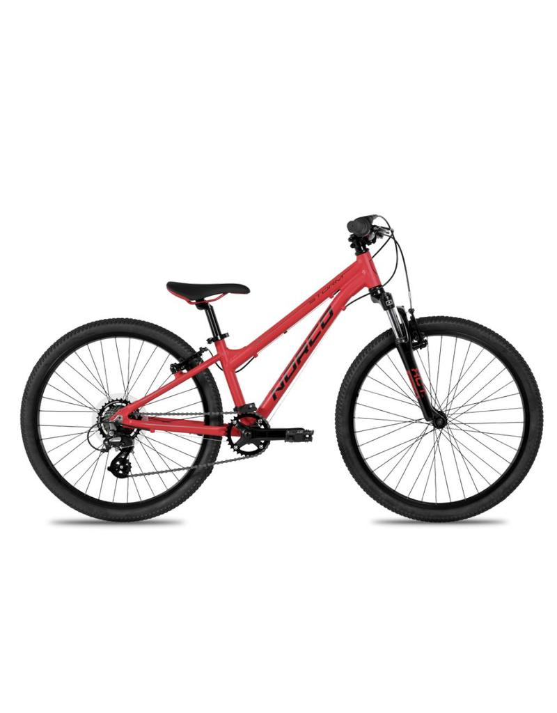 NORCO NORCO 24 STORM-4.2 RED