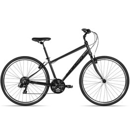 NORCO NORCO YORKVILLE SM CHARCOAL