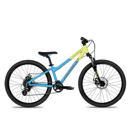 NORCO NORCO 24 STORM-4.1 CYAN/YELLOW*