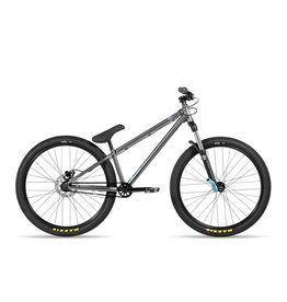 NORCO NORCO ONE25 GREY/BLK MEDIUM