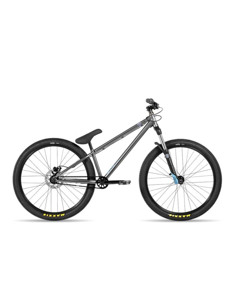 NORCO NORCO ONE25 GREY/BLK