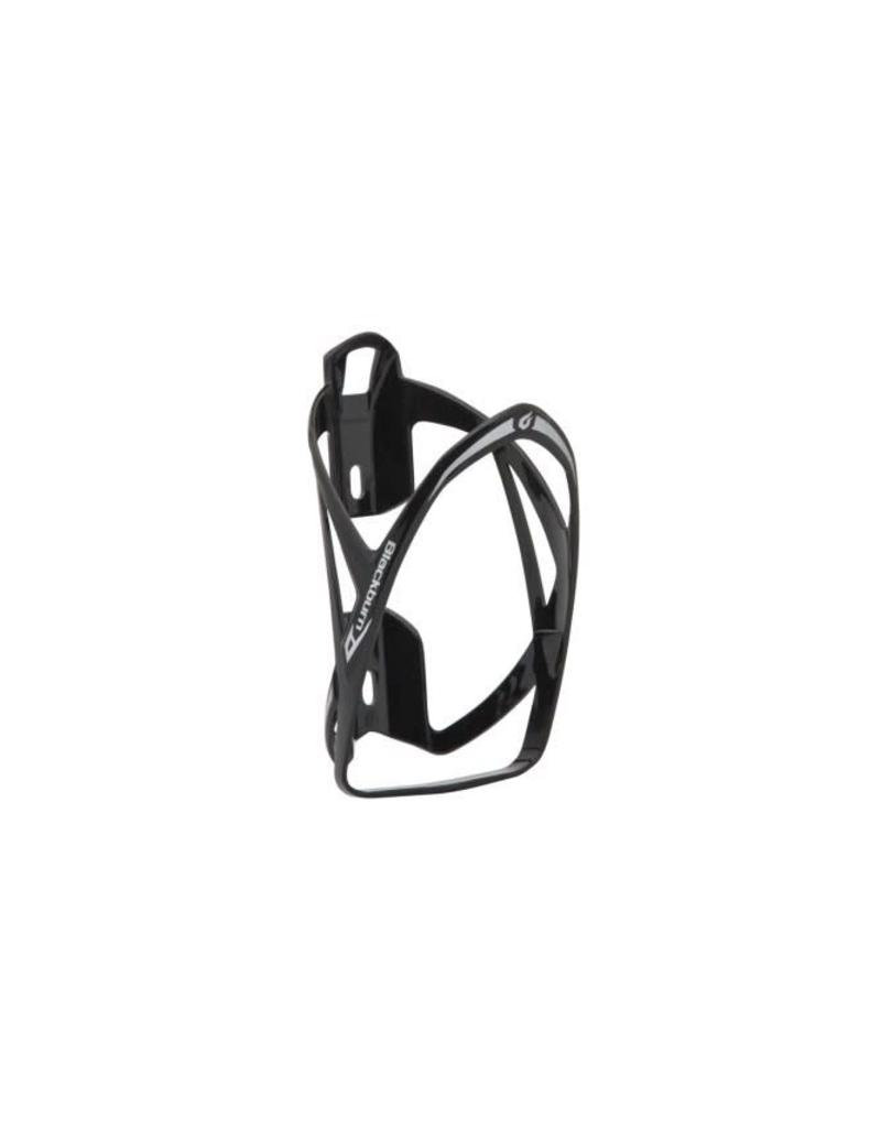 Blackburn CAGE DLX BLACKBURN SLICK BLK