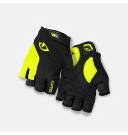 GIRO GLOVE GIRO SGEL STRADE DURE XL BLK/YELLOW