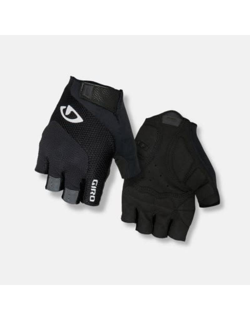 GIRO GLOVE WOM GIRO GEL TESSA MD BLACK