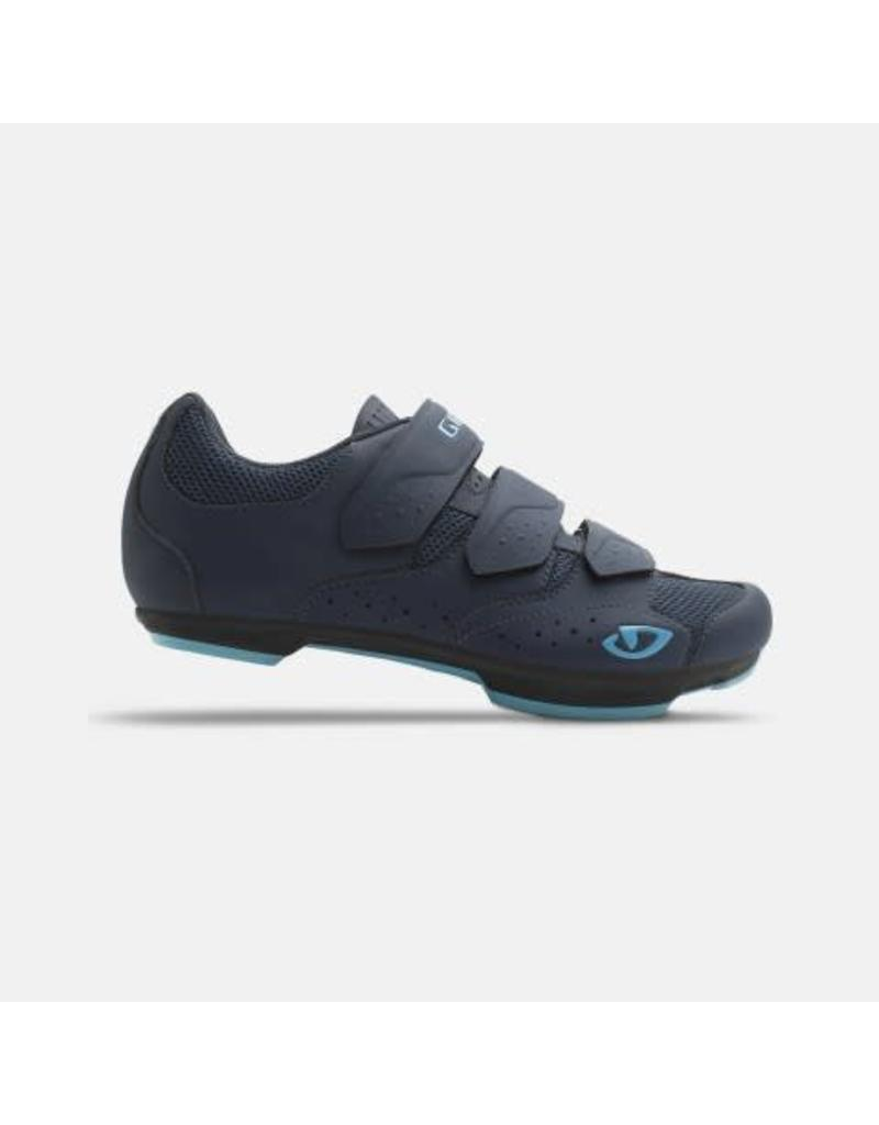 GIRO SHOE WOM GIRO REV 38 MIDNIGHT