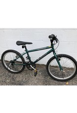 """Giant PRE-OWNED 20"""" GIANT COMMOTION MTB"""