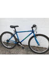 Raleigh PRE-OWNED RALEIGH M-50 MOUNTAIN BIKE