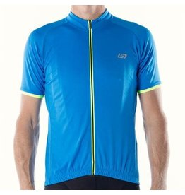 Bellwether JERSEY MEN BW CRITERIUM XL CYAN