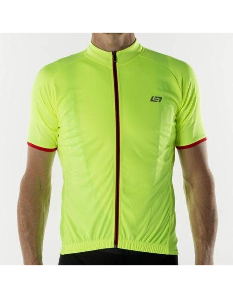 Bellwether JERSEY MEN BW CRITERIUM MD HI-VIS