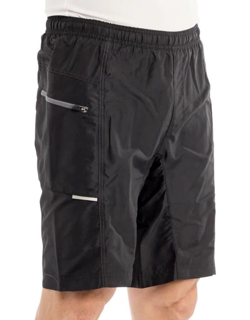 Bellwether SHORT MEN BAGGY BW ULTRALIGHT GEL XXXL