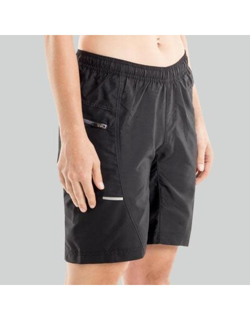 Bellwether SHORT WOM BAGGY BW ULTRALIGHT GEL MD