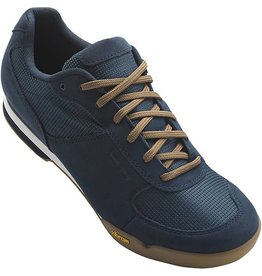 GIRO Copy of SHOE GIRO RUMBLE-VR 44 BLUE/GUM