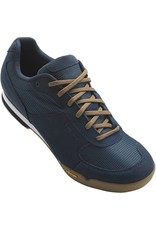 GIRO SHOE GIRO RUMBLE-VR 48 BLUE/GUM
