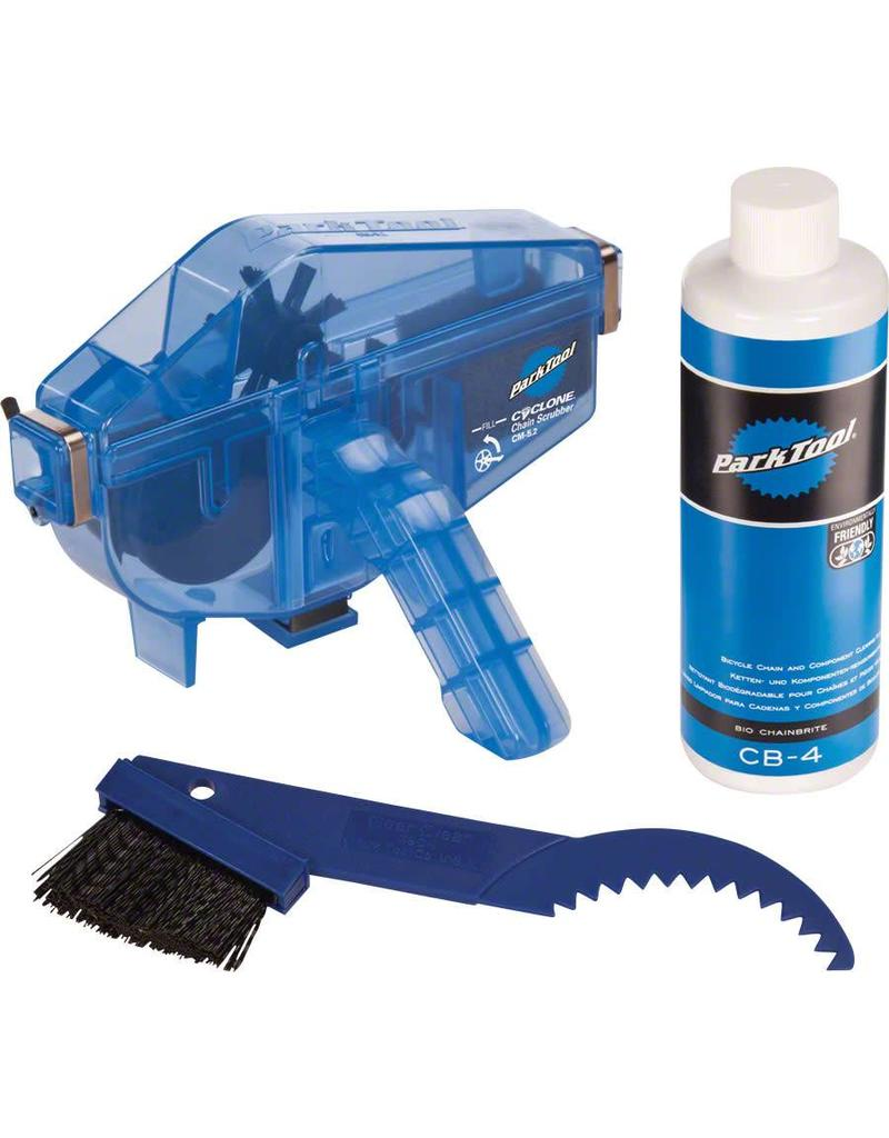 Park Tool TOOL CHAIN CLEANING KIT PARK