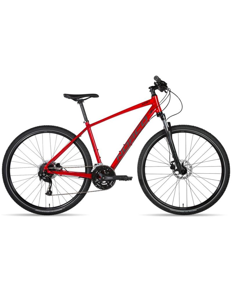 NORCO NORCO XFR-2 LG RED 2019