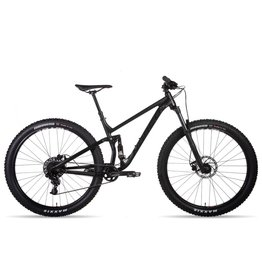 NORCO NORCO FLUID-3 FS 29 MEDIUM BLK 2019