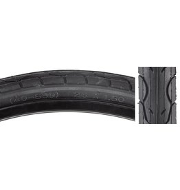 TIRE 26x1.5 SLICK BLK