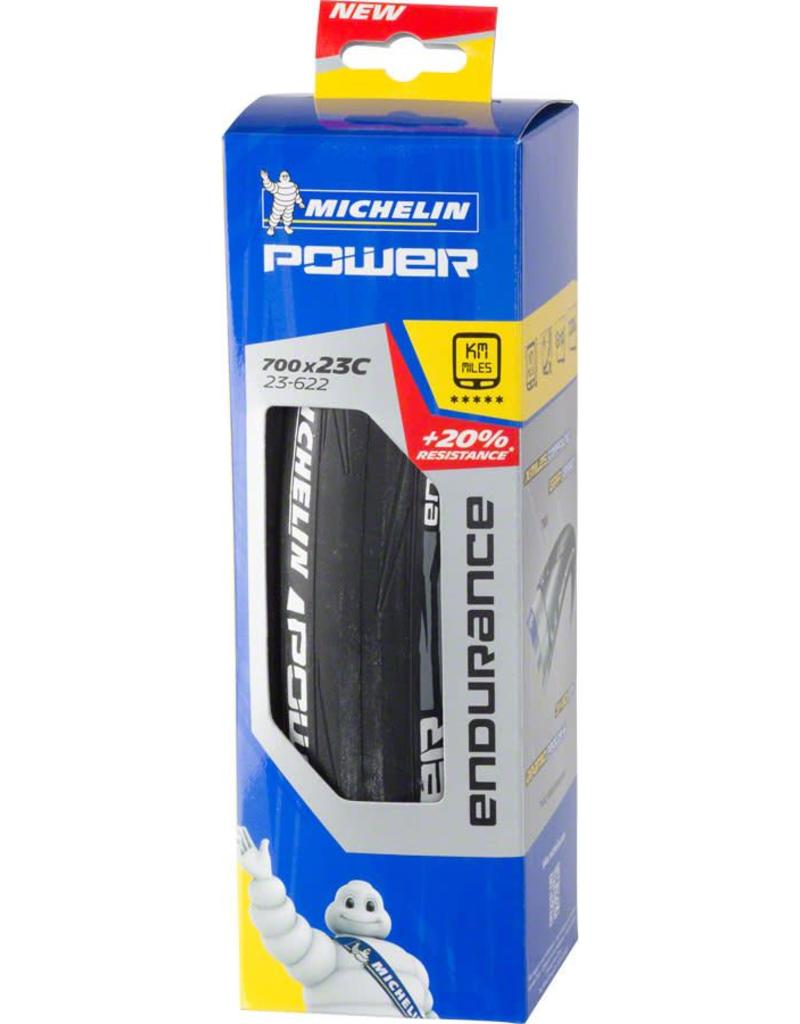 Michelin TIRE 700X23 MICHELIN POWER ENDURANCE