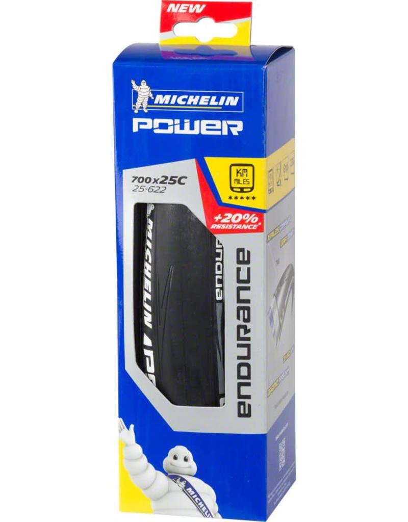 Michelin TIRE 700X25 MICHELIN POWER ENDURANCE
