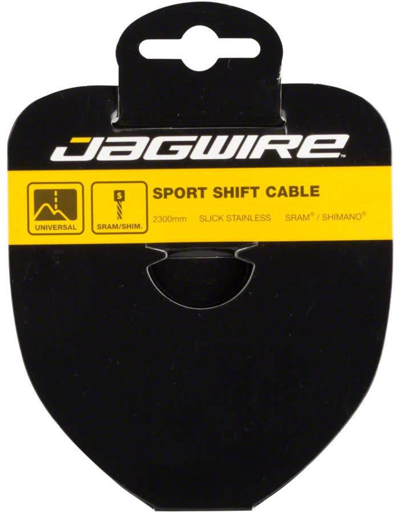 Jagwire CABLE DERAIL STAINLESS JAGWIRE SRAM/SHIM