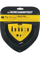 CABLE SET ROAD JAG RACER BLK