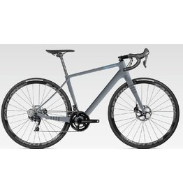 NORCO NORCO SECTION-C 105 55.5 GREY 2019